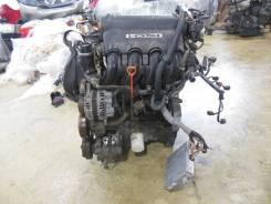 Двигатель в сборе L13A Honda Fit
