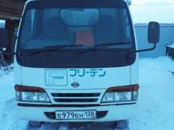Nissan Atlas. Продам грузовик нисан атлас, 2 700куб. см., 2 000кг., 4x2