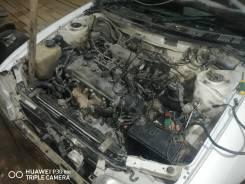Продам двигатель в сборе 4e-fe