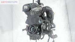 Двигатель Ford Focus 2 2005-2008 2007, 1.6 л, Бензин (HWDA, HWDB)