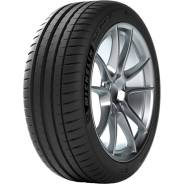 Michelin Pilot Sport 4, 245/45 R19 102Y