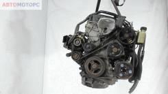 Двигатель Mazda 6 (GG) 2002-2008 2002, 2 л, Бензин (LF)
