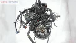 Двигатель Peugeot 308 2007-2013 2010, 1.6 л, Дизель (9HY, 9HZ)