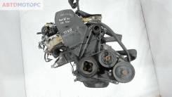 Двигатель Audi 80 (B4) 1991-1994 1992, 2 л, Бензин (ABT)