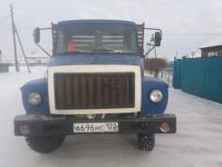 САЗ. Продаётся грузовик ГАЗ , 4 450куб. см., 5 000кг., 4x2