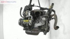 Двигатель Peugeot 206 2003, 1.4 л, Бензин (KFW)