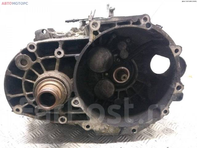 МКПП 6-ст. Volkswagen Sharan 2001, 1.9 л, дизель (02N300046X, EHH)