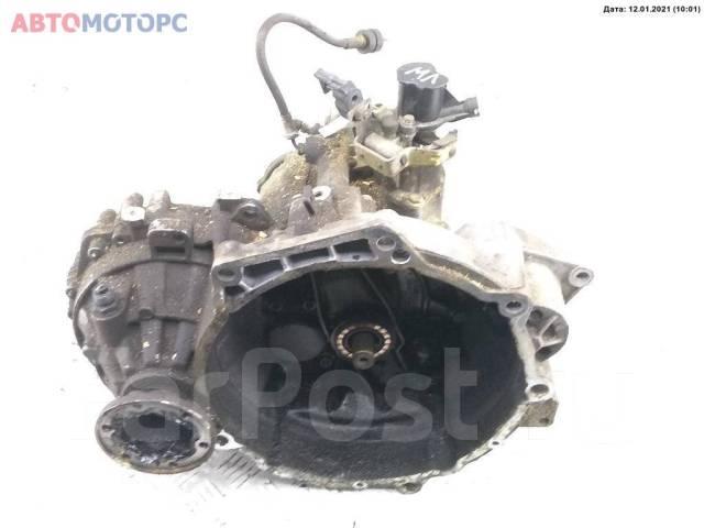 МКПП 5-ст. Volkswagen Passat B4 1993, 1.8 л, бензин (CGX)