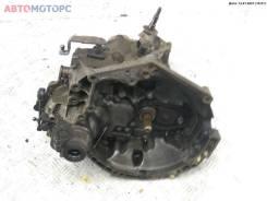 МКПП 5-ст. Peugeot 206 2005, 1.6 л, бензин