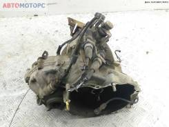 МКПП 5-ст. Daewoo Matiz 2000, 0.8 л, бензин
