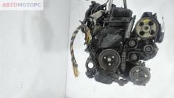 Двигатель Peugeot 206 2001, 1.4 л, Бензин (KFW)