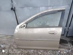 Передняя дверь Dodge Stratus 2