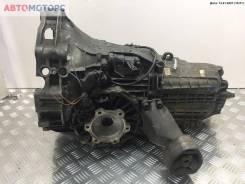 МКПП 5-ст. Volkswagen Passat B5+ (GP) 2002, 1.8 л, бензин (EZG)