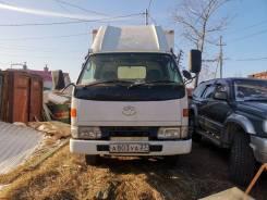 Toyota Dyna. Продам , 4 100куб. см., 2 100кг., 4x4