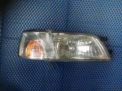 Фара Nissan Bluebird U14 (правая) 100-63470