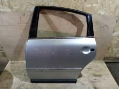Дверь задняя левая Volkswagen Passat B5.5