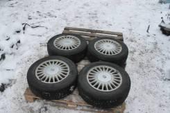 Комплект колес Toyota Crown