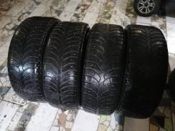 Bridgestone Blizzak, 215/60R17