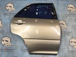 Дверь задняя правая Toyota Harrier Lexus RX300