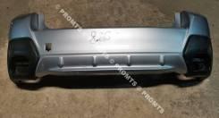 Бампер задний Subaru XV II (GT)