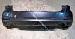 Бампер задний Subaru Forester IV (SJ)