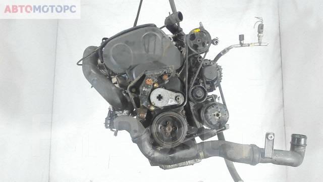 Двигатель Jeep Patriot 2007-2010 2007, 2 л, Дизель (ECD, ECE)