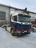 Scania R. Продам седельный тягач 124LA, 12 000куб. см., 18 000кг., 4x2