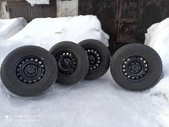 Оригинальные колеса Тойота 265/65 R17 Bridgestone A/T