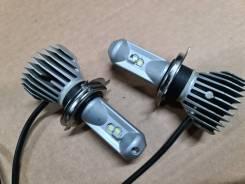 Лампы светодиодные H4 Piaa ближний/дальний свет