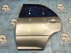 Дверь задняя левая Toyota Harrier Lexus RX300
