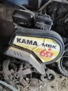 Kama. Продам мотокультиватор, 6,50л.с.