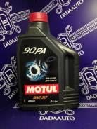 Motul. Редукторное, минеральное, Вязкость SAE: 90, 2,00л.