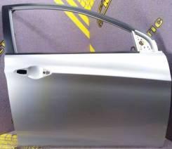 Передняя правая дверь Hyundai Solaris дорестайлинг
