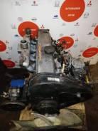 Двигатель Mitsubishi 4D56 4D56D