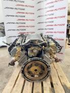 Двигатель в сборе M113.960 на Mercedes W220