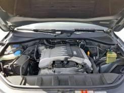 Двигатель BHK 3.6 Audi Q7, Volkswagen Touareg