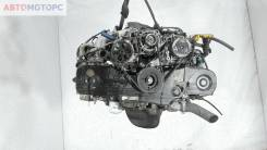 Двигатель Subaru Forester (S12), 2008-2012, 2.5 л, бензин (EJ25)