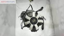 Двигатель Suzuki Grand Vitara, 1997-2005, 2 л, бензин (J20A)