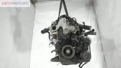 Двигатель Renault Megane III, 2009-, 1.6 л, дизель (R9M 402)