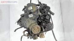 Двигатель Volvo XC70 2002-2007 2003, 2.4 л, Дизель (D5244T)