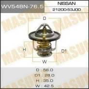 Термостат Masuma WV54BN-76.5 WV54BN765