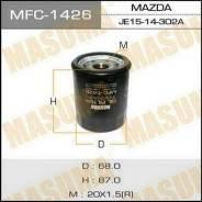 Фильтр масляный C-415 Masuma