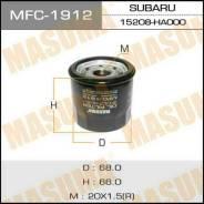 Фильтр масляный C-901 Masuma