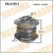 Сайлентблок Masuma вставка в Ru-098 и -099 *Corolla, AE10# RU-051 RU051