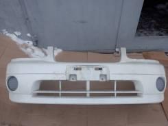 Бампер передний Nissan Liberty, PNM12, SR20DE