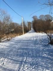 Продается земельный участок под ИЖС в ЕАО, Смидовичский район. 1 200кв.м., собственность, электричество