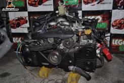 Двигатель EL154 Subaru Impreza 2007 GH2, (LegoCar125)