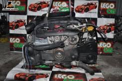 Двигатель Subaru Forester SH5 EJ204 (LegoCar125)
