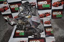 Двигатель Toyota Carina AT212 5AFE (LegoCar125)
