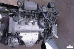 Двигатель Toyota 7AFE Установка. Гарантия 6 месяцев.